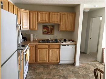 1 bedroom $480 + utilities