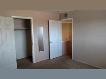 2BR, 1 1/2 Bath, 1300sq on Southside, need a roommate.