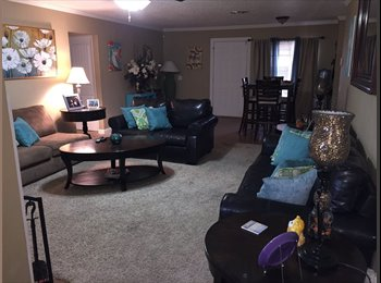 EasyRoommate US - Room for Rent, Lubbock - $375 /mo