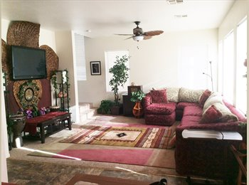 welcome peaceful  comfy  friendly HOME $800 move in (4bdr...