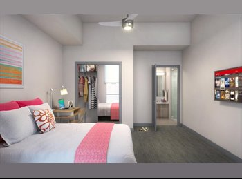 EasyRoommate US - The Rise on Apache sublease 1B/1BT, Tempe - $1,295 /mo