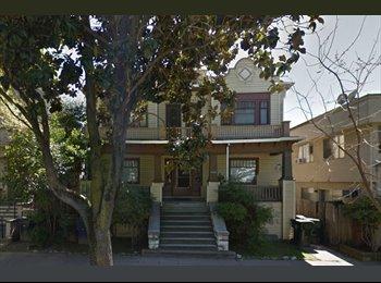 EasyRoommate US - Victorian in Midtown Seeking Additional Resident, Boulevard Park - $750 /mo