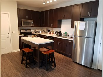 Room for rent in brand new community with numerous...