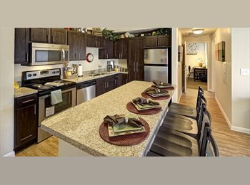 Deluxe Apartment for sublease! Move in today ! SAVE $