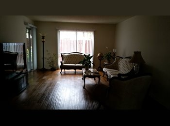 Roommate needed by March 1. Internet and Cable Free!!