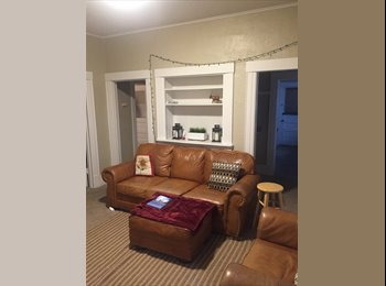 EasyRoommate US - Townhouse in Downtown Portland, Portland - $715 /mo