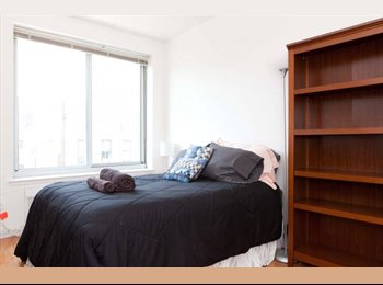 Room for rent in the heart of Harlem