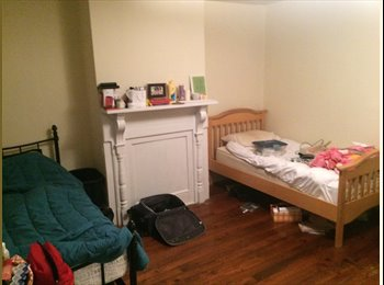 HUGE SINGLE ROOM ABLE TO FILL ASAP (females only)