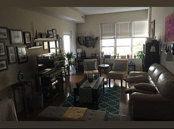 2 rooms available in Lux Highland Park, starting 4/29!