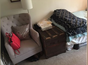 EasyRoommate US - Room near Strong Hospital with professional , Brighton - $500 /mo