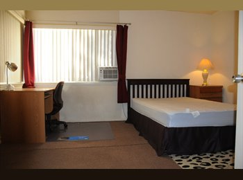 EasyRoommate US - Northridge Room for Rent near CSUN, Northridge - $585 /mo