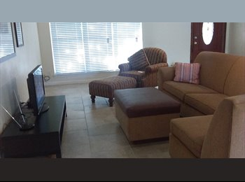 Single Professional Monthly Rental