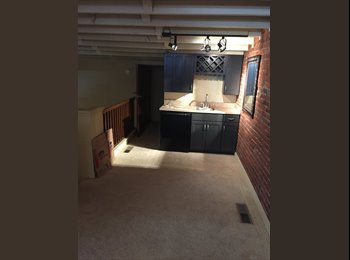 Roommate Needed - Downtown Indy - less than 2 blocks from...