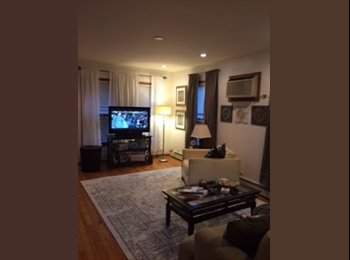 Roommate Needed for Lakeview Coach House