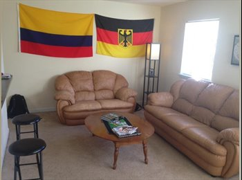 Looking for roommate - $360 rent/month