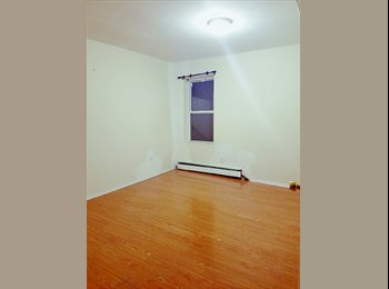 Beautiful, Spacious Apartment with Private Backyard! Yay!