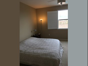 EasyRoommate US - Master bedroom for rent , Casas Adobes - $550 /mo