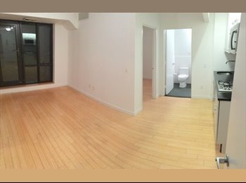 GREAT ROOMS ON THE LOWER EAST SIDE! TERRACE! GYM!