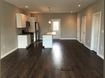EasyRoommate US - Brand New House in Lawrenceville, seeking roomate , Pittsburgh - $900 /mo