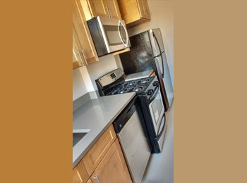 NO FEE. E.Harlem, Roommate Wanted for 3bed/1.5Ba Flat...
