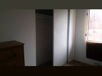 EasyRoommate US - Room has no bed. Nice quiet area , very small street. All is nearby., Henderson - $450 /mo