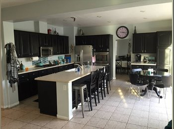 Summerlin Home - Room For Rent $600