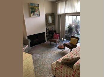 Bright Beautiful room w/ shared bath  $1,000 TOTAL!