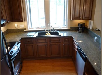 EasyRoommate US - Room available in townhouse built in 2008!, Richmond - $600 /mo