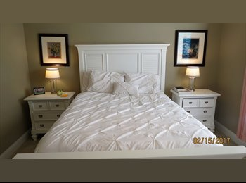 Fully furnished room to rent in Buckhead!