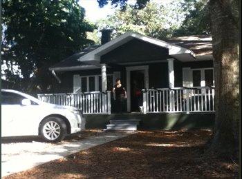 EasyRoommate US - Colonial town home seeks clean, friendly, roomie, Orlando - $750 /mo