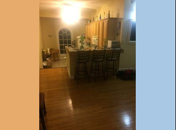 Park Ave Apt Room for Rent! All Utilities Included.