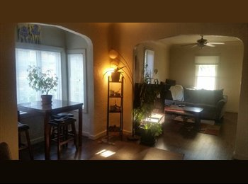 EasyRoommate US - Great Room For Rent In Private 4BR Home!, Highland - $645 /mo