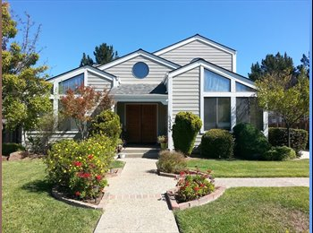 Executive House - Cupertino - Close to Apple/DeAnza and...
