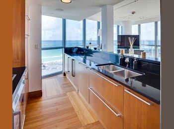 BEAUTIFUL 2 BEDROOMS MIAMI BEACH APARTMENT