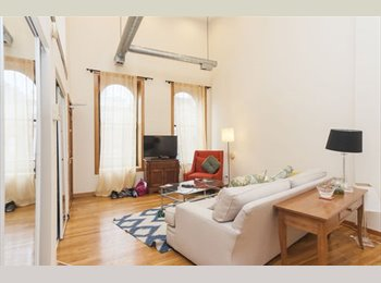 Affordable River North Loft in Perfect Location
