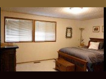 Huge Master Suite in beautiful, spacious, shared home