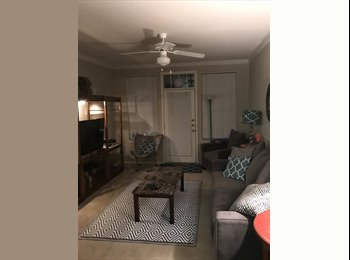 EasyRoommate US - Room for rent in an upscale neighborhood , Bossier City - $600 /mo