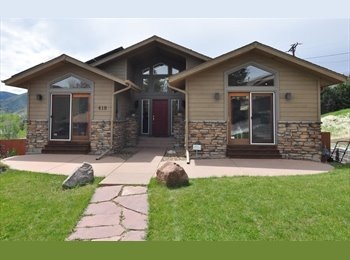 EasyRoommate US - Roommate Wanted for Private Room in Downtown Golden CO Duplex!, Golden - $850 /mo