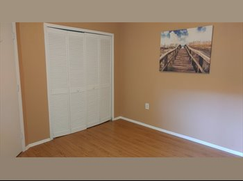 EasyRoommate US - $625 room available now, Orlando - $625 /mo