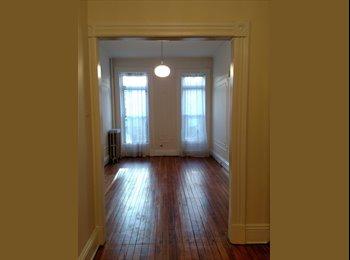 EasyRoommate US - Double Room Absentee Roommate Park Slope Prime, Park Slope - $1,495 /mo