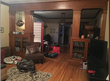 EasyRoommate US - Downtown Apt. Avail. May 1, Downtown - $600 /mo