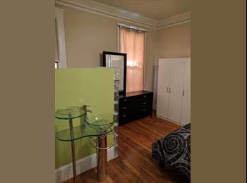 EasyRoommate US - AWESOME MIDTOWN ATLANTA BED w/ BATH, Old Fourth Ward - $850 /mo