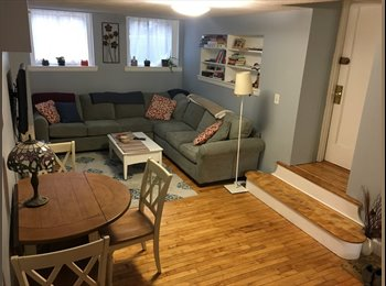 Cleveland Circle Unit With Pool!  |  Heat & HW included