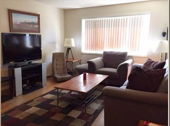 1bd avail. blocks from Clarendon metro