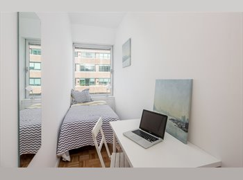 EasyRoommate US - Single bedroom! Super cozy and great location! , Financial District - $1,350 /mo