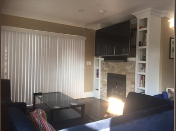 Modern and Luxurious Condo in Southie near Broadway stop...