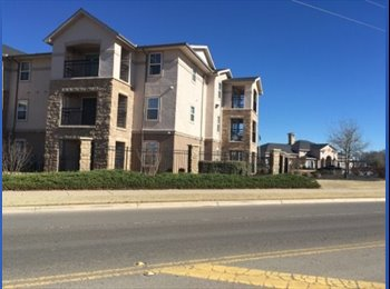 EasyRoommate US - $450 a month/ 4 month lease room available, Lubbock - $450 /mo