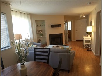 EasyRoommate US - ROOM AVAILABLE: Amazing All New Furnished Beach Condo, Lynnhaven - $1,200 /mo