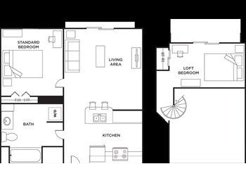 Sublease Apartment