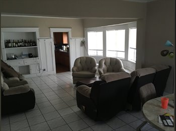 Large room in centrally located area